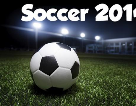 Soccer 2014 Sinfoart
